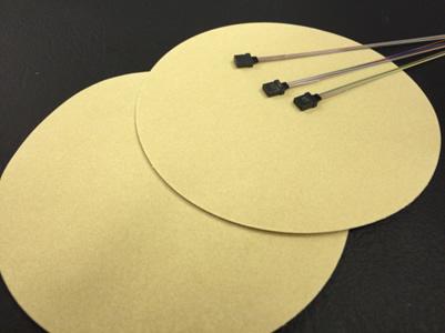 Mipox植毛研磨フィルムと該フィルムを 用いた光ファイバー加工プロセスについて