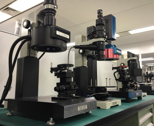 Bright Field Microscope