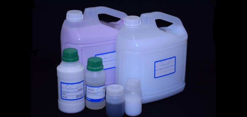 洗浄剤によるNiP基板の洗浄プロセス