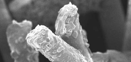 アクリル樹脂の鏡面研磨加工に於けるMipox製研磨フィルムの特徴