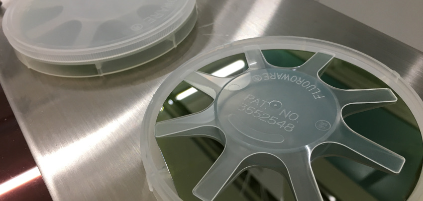 焼結体(多結晶・セラミック)材料の高精度研磨加工について(1)