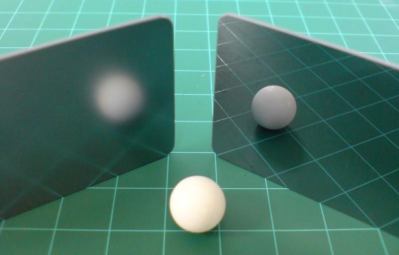 チタン材の表面加工に対するフィルム式研磨の有効性について