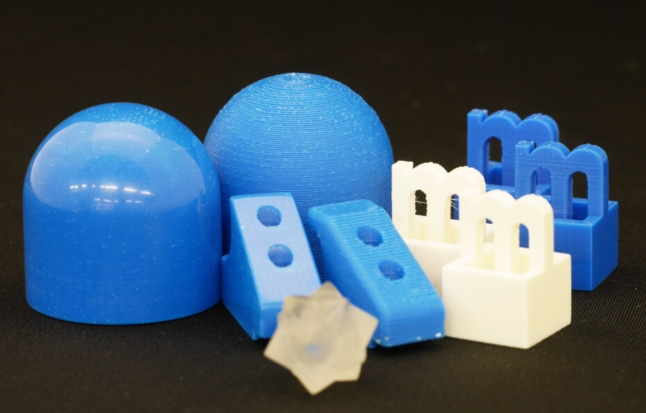 3Dプリント造形物用研磨フィルム「TuneD3」の有効性について