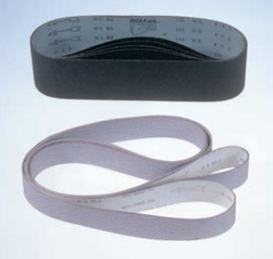 Abrasive Cloth Belt For Wood