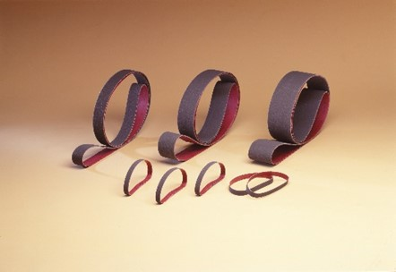 Abrasive Cloth Belt For Metal