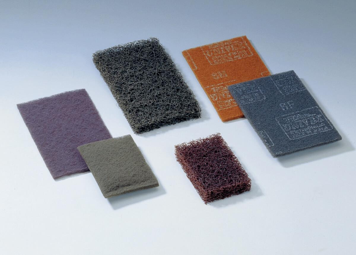 Abrasive Non-Woven Fabric Sheet